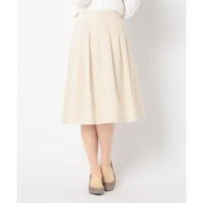 ノーリーズグログランスカート【お取り寄せ商品】