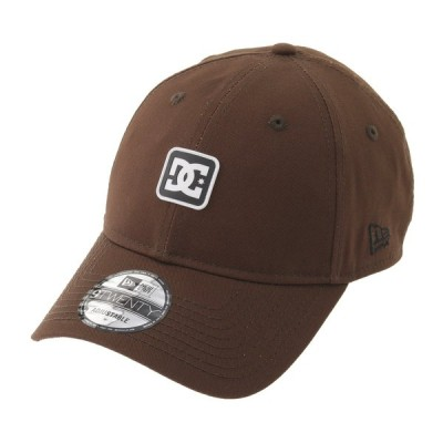 ディーシーシューズ DC SHOES  LOGO PATCH JPN Cap Mens