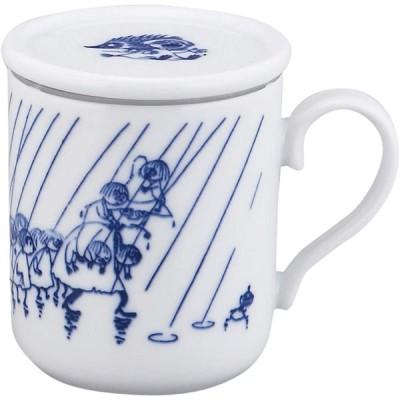 MOOMIN (ムーミン) タリナ ティーメイト 茶こし付 スナフキン MM2703-12