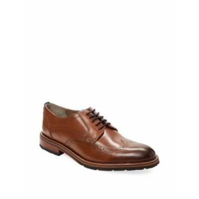 スウィーニーロンドン メンズ シューズ オックスフォード 革靴 Tangmere Leather Oxford