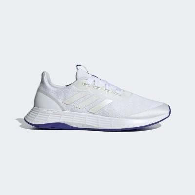 アディダス adidas QT レーサー スポーツ / QT Racer Sport (ホワイト)