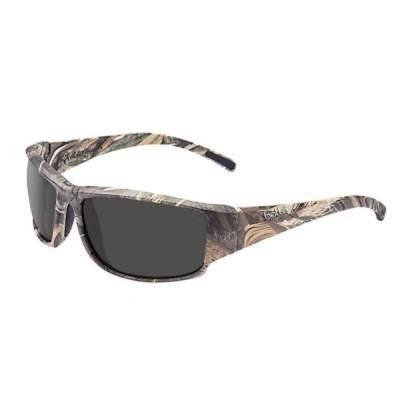 サングラス ボレー Bolle Keelback Sunglasses, Realtree Xtra Camouflage