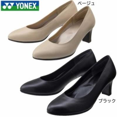 ヨネックス パワークッション LB-06 レディース パンプス YONEX /お取り寄せ商品