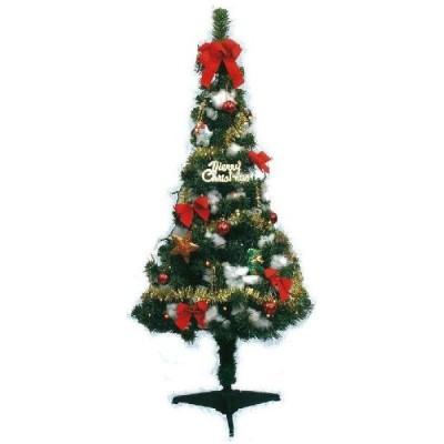 LEDセットツリー180cm室内用クリスマスツリー(2013)