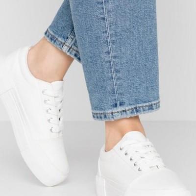 レディース 靴 シューズ Trainers - white