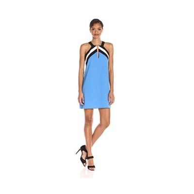 パーカー レディース Yorkville Colorblock ドレス, Maritime, X-スモール(海外取寄せ品)