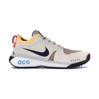 NIKE ACG DOG MOUNTAIN ナイキ エーシージー ドッグマウンテン 【MEN'S】 summit white/black-laser orange AQ0916-100