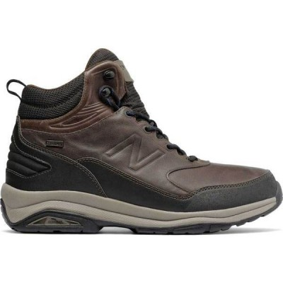 ニューバランス メンズ ブーツ・レインブーツ シューズ MW1400v1 Hiking Boot
