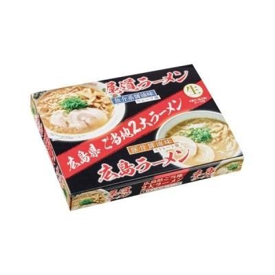 代引き不可 尾道広島ラーメン食べくらべ 4食 18セット RM-97   4549081497614
