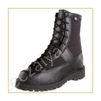 "Danner mens Acadia 8"" 400G GORE-TEX Law Enforcement Boot, Black, 6.5 EE US並行輸入品"