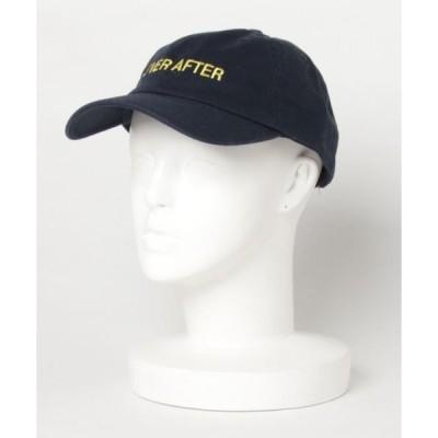 帽子 キャップ EVER AFTER  Back strap twill cap