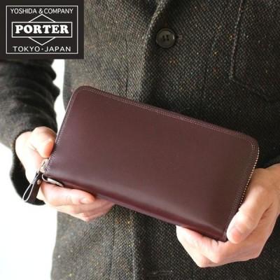 最大41%還元 ポーター カウンター PORTER COUNTER WALLET 長財布 037-02978 吉田カバン 日本製 正規品 プレゼント 女性 男性