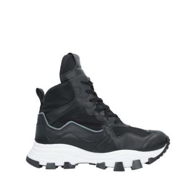 CINZIA ARAIA スニーカー  メンズファッション  メンズシューズ、紳士靴  スニーカー ブラック