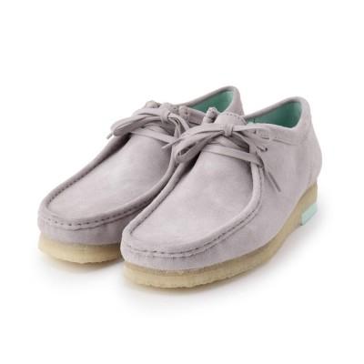 tk.TAKEO KIKUCHI(ティーケー タケオ キクチ) CLARKS Wallabee ブーツ 26155514