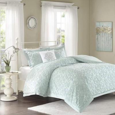 Sabrina 4 Piece Comforter Setアメリカ輸入家具 アメリカ輸入雑貨