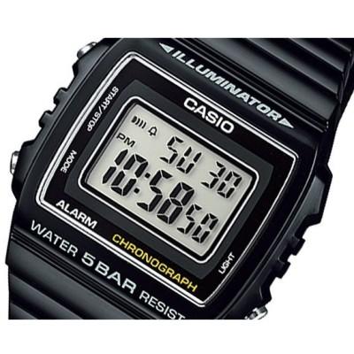 カシオ CASIO スタンダード STANDARD メンズ 腕時計 W-215H-1AJF 国内正規 液晶