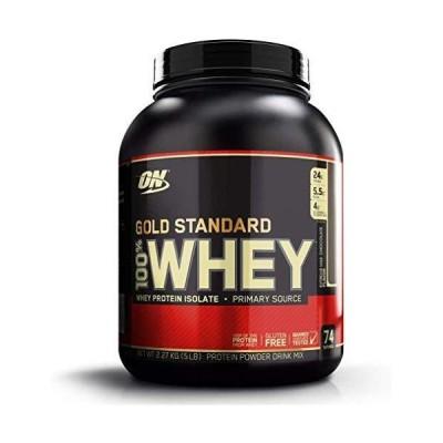 【国内正規品】ON Gold Standard 100% ホエイ エクストリーム ミルクチョコレート 2.27kg(5lb) 「ボトルタイプ」