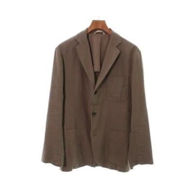 Henry Cotton's ヘンリーコットンズ テーラードジャケット メンズ