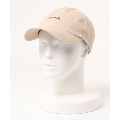 帽子 キャップ MAG LOGO ローキャップ/スラッシャー 帽子 キャップ