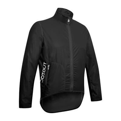 ドットアウト Tempo Jacket 900.ブラック