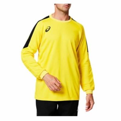 asics(アシックス)   ゴールキーパー ゲームシャツ メンズ
