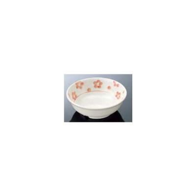 マルケイ 和風メラミン食器 菜時器 G45SJ 丸小鉢 浅型 小梅  サイズ:114×40(210ml)