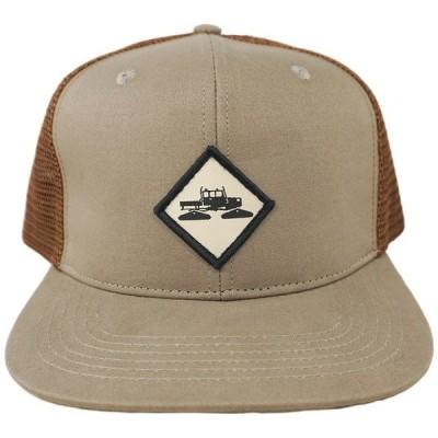 スパースクラフト メンズ 帽子 アクセサリー Spacecraft Salish Trucker Hat