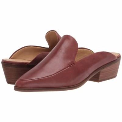 ラッキーブランド Lucky Brand レディース ローファー・オックスフォード シューズ・靴 Margrete Ark Brown