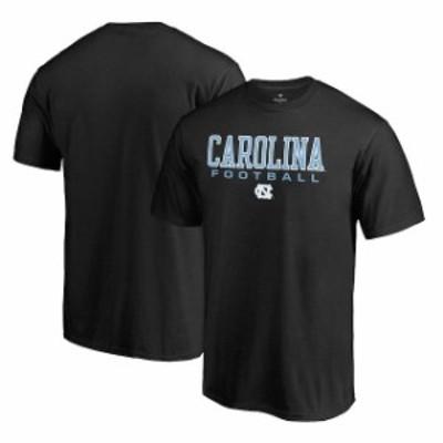 Fanatics Branded ファナティクス ブランド スポーツ用品  Fanatics Branded North Carolina Tar Heels Black True Spo
