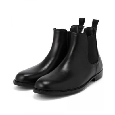 レインシューズ KOWA RAIN SIDEGORE BOOTS レイン サイドゴア ブーツ