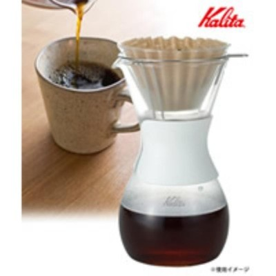 Kalita(カリタ) ウェーブスタイル 2〜4人用 35159