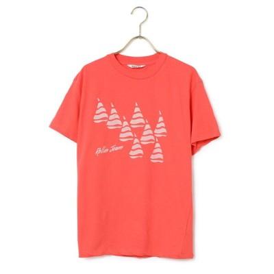 ROPE'/ロペ 【ROLLA'S】トムボーイTシャツ レッド(60) F