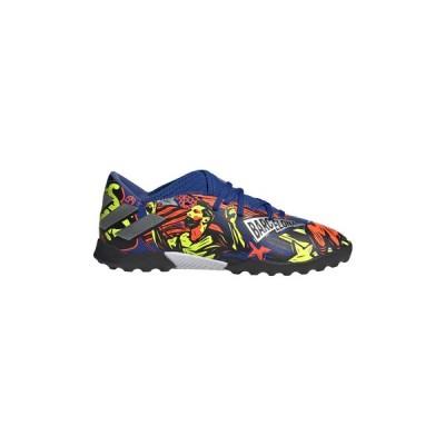 アディダス(adidas) ジュニアサッカートレーニングシューズ ネメシス メッシ 19.3 TF J TF EH0595 サッカーシューズ トレシュー (キッズ)