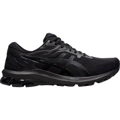 アシックス ASICS メンズ ランニング・ウォーキング シューズ・靴 GT-1000 10 Running Shoes Black/Black