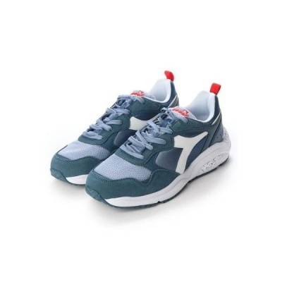ディアドラ Diadora WHIZZ RUN SPECKLED (BLUE ASH/BLUE FOG)