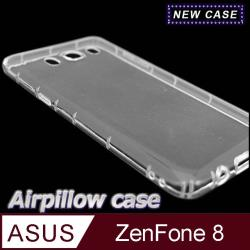 Asus ZenFone 8 ZS590KS TPU 防摔氣墊空壓殼