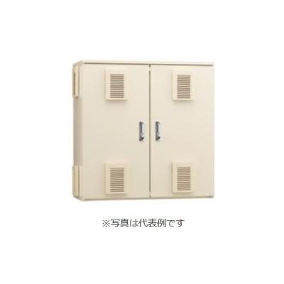 河村電器産業 BBH8260-16 BBキャビ  半屋外用・壁掛型/換気ルーバー付 ベージュ ファン無