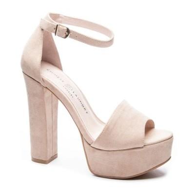 チャイニーズランドリー レディース サンダル シューズ Women's Avenue 2 Platform Dress Sandals