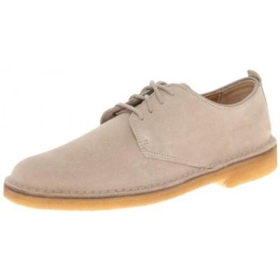 メンズサンダル クラークス カジュアル Clarks Men's Desert London Oxford Shoe 正規輸入品
