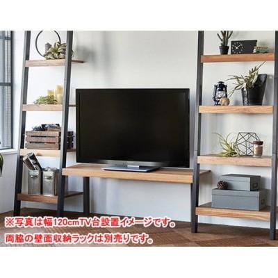 HAGIHARA(萩原) TVラックアタッチメント(ブラック・84.5cm×27.5cm×42cm)  RTV-1874BK 【返品種別A】