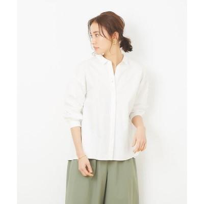 collex / コレックス リトルカラーシャツ