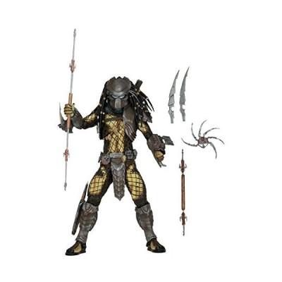 海外より出荷【並行輸入品】NECA Predators シリーズ15 Temple Guard/プレデターズ