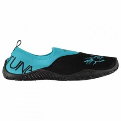 ホット テューナ Hot Tuna レディース シューズ・靴 aqua water shoes BlackTurq