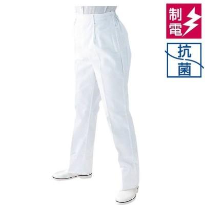 大きいサイズ /女性用パンツ 半ゴム 〔抗菌、制電〕【4L】【5L】