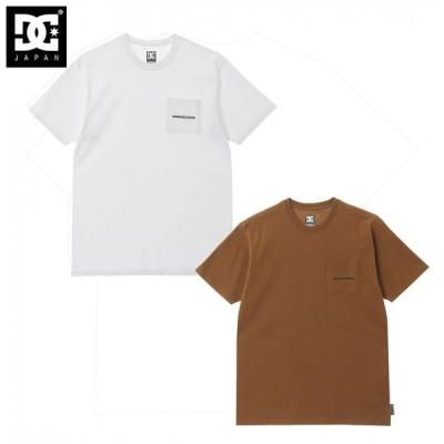 DC SHOES/ディーシーシュー メンズ 半袖Tシャツ 20 LOGO POCKET SS _5226J008_L