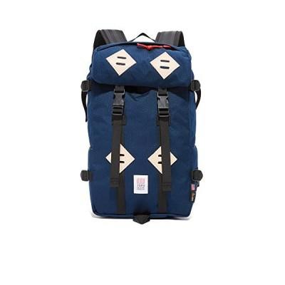 Topo Designs Klettersack Backpack 22L - Navy 並行輸入品