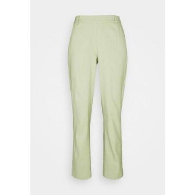 レディース ファッション GERRY TWIGGY PANT - Trousers - winter pear
