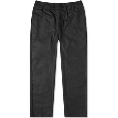 コム デ ギャルソン Comme des Garcons SHIRT メンズ ボトムス・パンツ Loose Pant Dark Grey