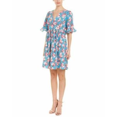 Betsey Johnson ベッツィージョンソン ファッション ドレス Betsey Johnson A-Line Dress