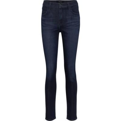 ジェイ ブランド J Brand レディース ジーンズ・デニム スキニー ボトムス・パンツ maria high-rise skinny jeans Concept